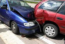 4 Common Causes of Auto Body Damage