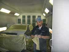 Must Know Info about Auto Body Repair