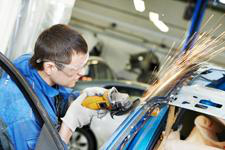 Common Ways that Auto Body Repair Is Completed